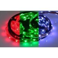 Rouleau RGB - 24VDC - IP65 - 14W