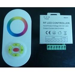 Boitier de Controle 4 couleurs infrarouge