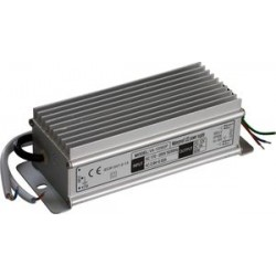 Alimentation 12 VDC - IP67 - 60W
