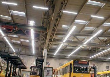 Luminaires Interieurs