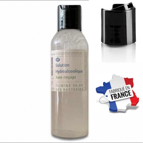 Gel Hydroalcoolique 600 ml