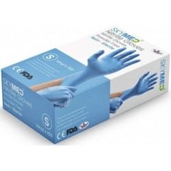 Nitrile Gloves SKYMED