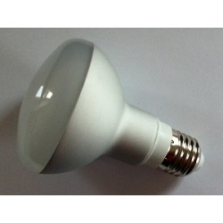 E27 Spot Diametre 80 - 800 LM - 27