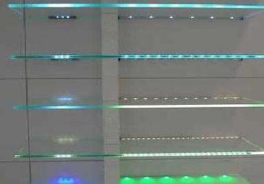 Rouleaux LED